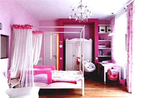 Decorating Ideas For A Small Teenage Girl S Bedroom