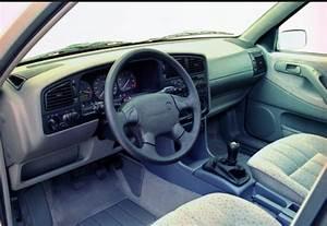 1996 Volkswagen Passat Owners Manual