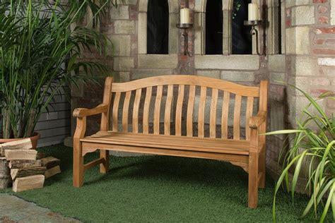 Teak Bench Sale by 4ft Solid Teak Tenbury Garden Bench Fsc Teak Hardwood