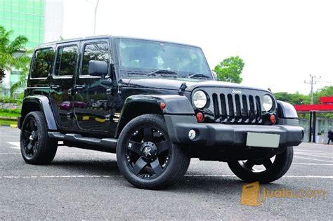 Gambar Mobil Gambar Mobiljeep Wrangler Unlimited by Gambar Daftar Harga Mobil Jeep Terbaru Terlengkap 2017