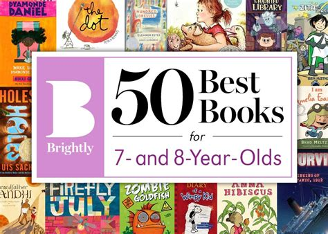 books     year olds brightly