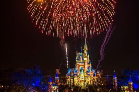 Happily Ever After, - Theme-Park Review - Condé Nast Traveler