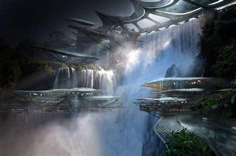 Bioware Releases New Mass Effect 4 Concept Art Concept