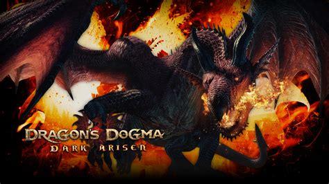 dragons dogma dark arisen dragon steam trading cards