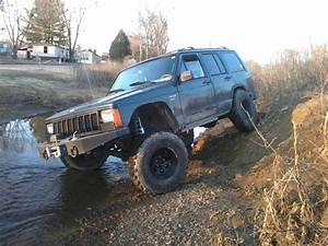 3 Inch Lift With 33 Tires - Page 2