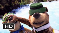 Yogi Bear #8 Movie CLIP - Rafting Danger (2010) HD - YouTube
