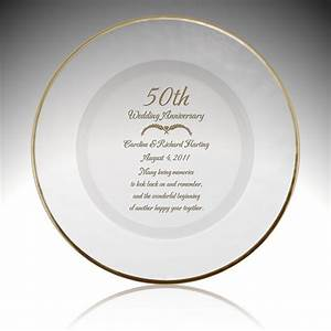 gift ideas for wedding anniversaries With ideas for 50th wedding anniversary gifts