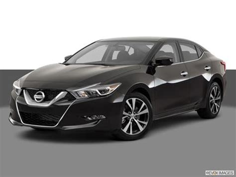 2018 Nissan Maxima  Pricing, Ratings & Reviews Kelley