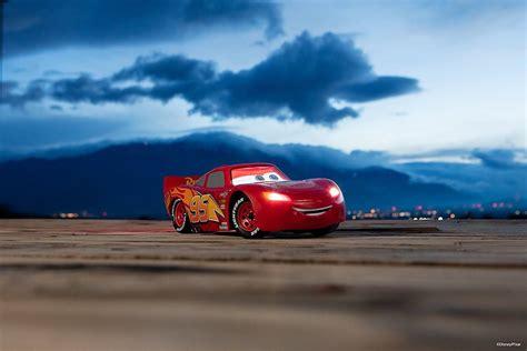 Sphero Ultimate Lightning Mcqueen Vehicle » Gadget Flow