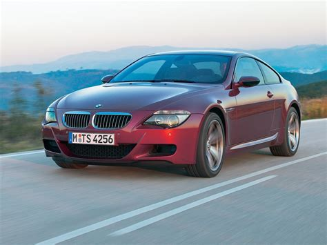 2005 Bmw M6 E63 Picture 31016 Car Review Top Speed