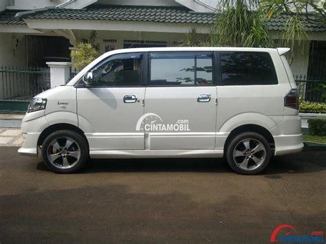 Gambar Mobil Suzuki Apv Luxury by Profil Suzuki Apv Luxury 2014 Perlawanan Terakhir Apv