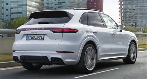 2019 Porsche Cayenne Ehybrid  Pricing And Specs