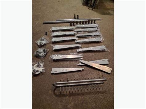 rubbermaid configurations closet organizer parts sooke