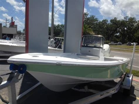 Sea Pro Boats For Sale In Florida by Sea Pro 172 Boats For Sale In Florida