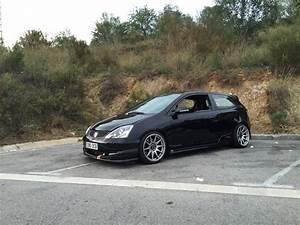 Honda Civic Type R Ep3 Del Stance Al Kanjo Proyectos
