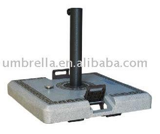 cantilever umbrella base  wheel  degree