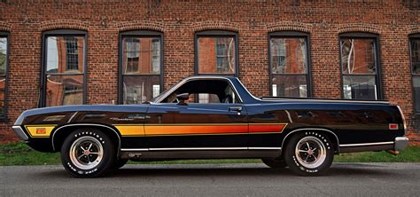 Loving the Ford Ranchero - Zarowny Ford Lincoln Blog