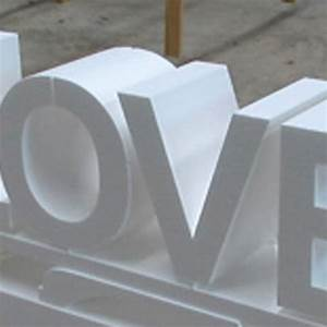 polystyrene letters uk sign warehouse With large polystyrene letters