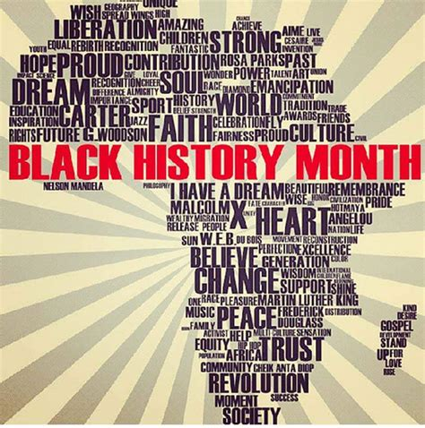 Black History Month Memes - remembering and commemorating black history month in canada remember me the changing face of