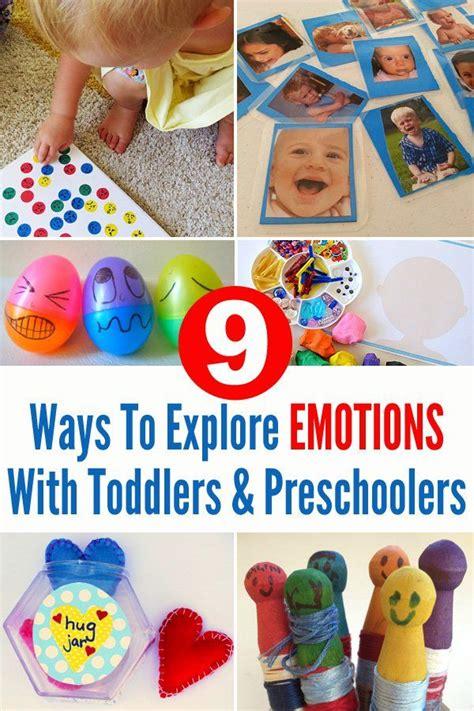 teaching social emotional skills to preschoolers 9 ways to explore emotions with toddlers amp preschoolers 321