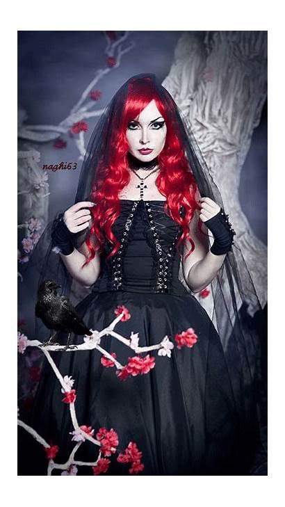 Goth Victorian Gothic Beauties Dark Steampunk Chicas