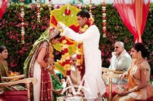 varmala ceremony wedneeds - Indian Wedding Ceremony