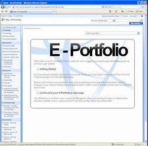 E portfolio templates 28 images free electronic for E portfolio templates free