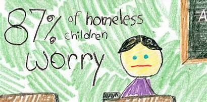Homelessness Children National Center Families Experiencing Ncfh
