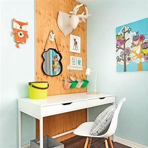 Habiller Un Mur : habiller un mur avec du bois je d core ~ Melissatoandfro.com Idées de Décoration