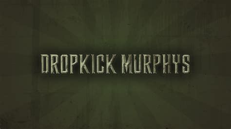 2 Dropkick Murphys Hd Wallpapers  Backgrounds Wallpaper