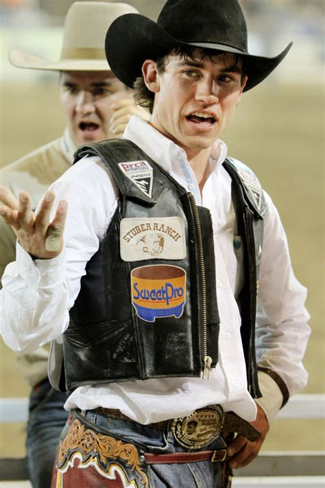 faith cowboy cole elshere   call  portray