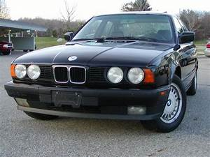 Bmw 525i Service Owners Manual