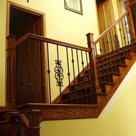 re d escalier garde corps et barreaux en fer forg 233 escalier barreau res