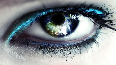 Beautiful Eyes Wallpapers (69+ Images