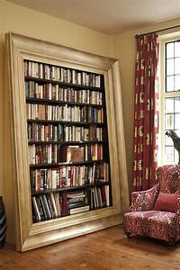 16 Decorative Bookcase Designs And Ideas MostBeautifulThings