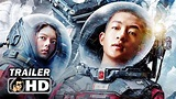 THE WANDERING EARTH Trailer (2019) Sci-Fi Action Movie HD ...