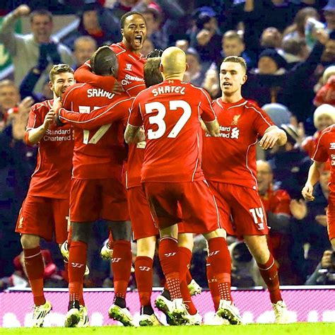 Liverpool vs. Chelsea: Winners and Losers from Capital One ...