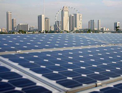 Курсовая работа Солнечная энергия и перспективы ее использования