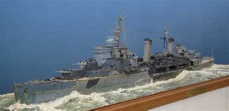 Boat Paint Belfast by Hms Belfast 1 400 Scale Model Ships Modern Era