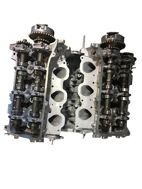 toyota gr fe rebuilt engine  toyota fj cruiser
