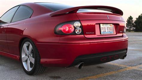 2006 Pontiac Gto Torquer V2 Cam Kooks Lt Headers Corsa