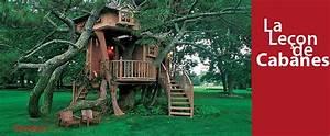 Constructeur Cabane Dans Les Arbres : constructeur maison dans les arbres ventana blog ~ Dallasstarsshop.com Idées de Décoration