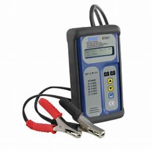 Testeur De Batterie Professionnel : vente mat riel lectronique composants lectroniques pas cher un testeur de batterie de ~ Melissatoandfro.com Idées de Décoration