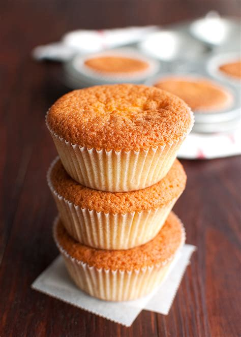 perfect vanilla cupcakes step  step  tough cookie