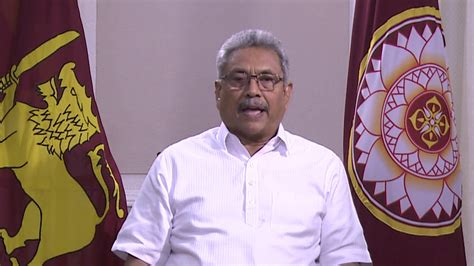 With the arrival today of the uk's own oxford astra zeneca vaccine, the pace of vaccination is accelerating. President Gotabaya Rajapaksa to address nation today - YouTube