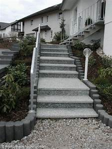Treppen Im Außenbereich Vorschriften : treppenstufen aussenbereich beton beton vielseitig und witterungsbest ndig im au enbereich ~ Eleganceandgraceweddings.com Haus und Dekorationen