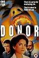 Donor (TV Movie 1990) - IMDb