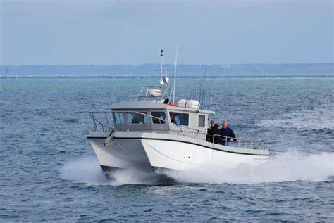 Bass Fishing Boats Uk by Fishing Charter Boat Bass Cod Bream Lymington Hshire