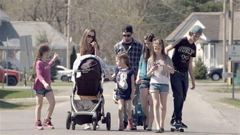 canap famille nombreuse bienvenue chez les groulx