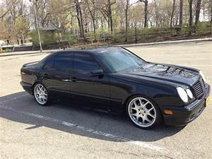 Fs W210 1997 E420